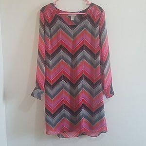 Size 6 Banna Repuic dress